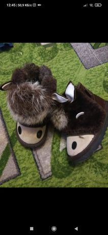 Угги Обувь зима ...