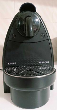 Máquina de café Nespresso Krups
