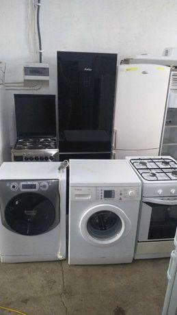 Lodówki, pralki, kuchenki. Możliwy Transport. Gwarancja rozruchowa.