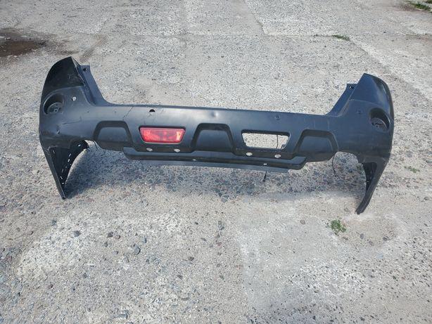 Бампер Nissan X-trail t31
