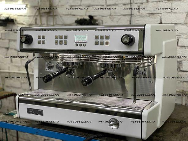 Нова Професійна еспресо-кавомашина Dalla Corte Evo2