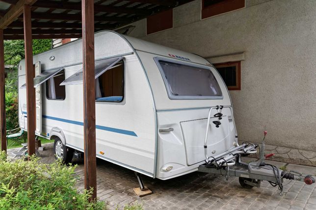 Караван(Дом на колесах) Adria Altea 542 DT
