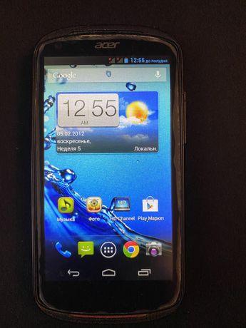 Acer Liquid E1 Duos