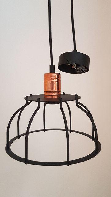Lampa Vintage Nowodvorski