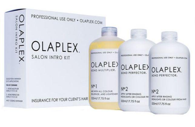 Olaplex №1 525 ml (1 шт.) , №2 по 525 ml (2 шт.) Salon Intro Kit