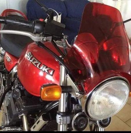 Suzuki GSX  Inazuma