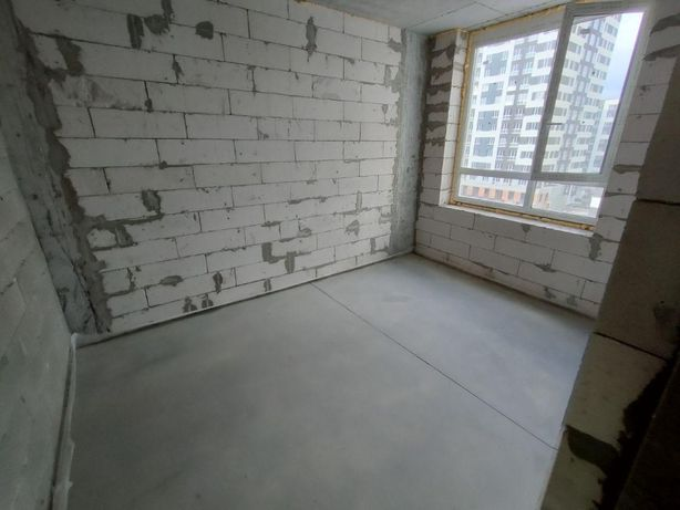 Однокомнатная квартира 41 м2 с гардеробом .Есть рассрочка.