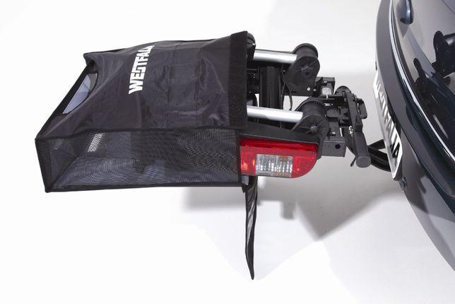 Pokrowiec na bagażnik rowerowy WESTFALIA