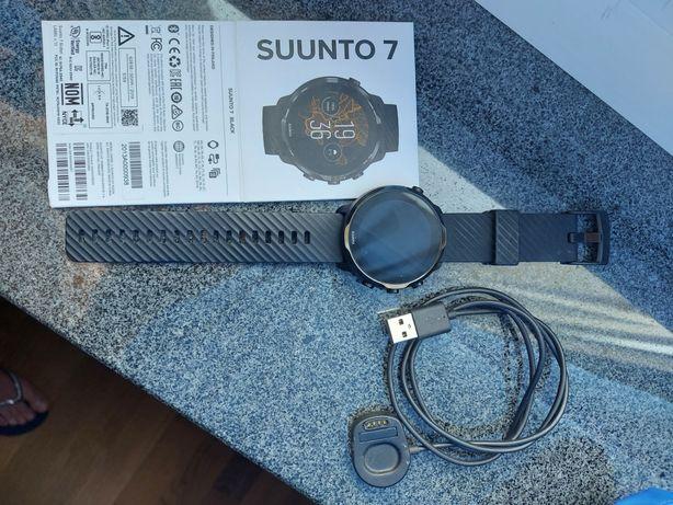 Smartwatch Suunto 7