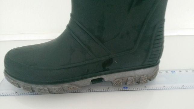 Гумовці чоботи