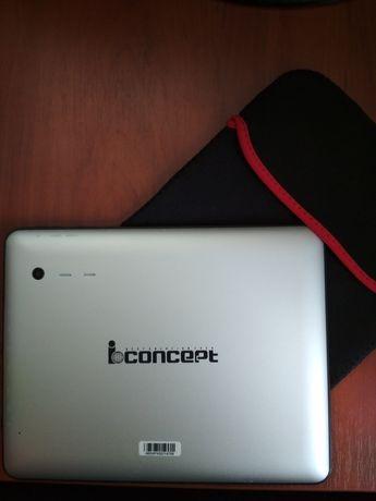 Планшет iConcept I9008. Аккумулятор под замену