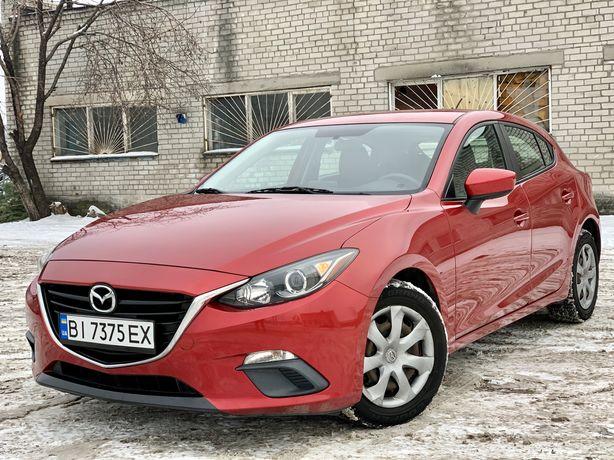 Mazda 3 Usa