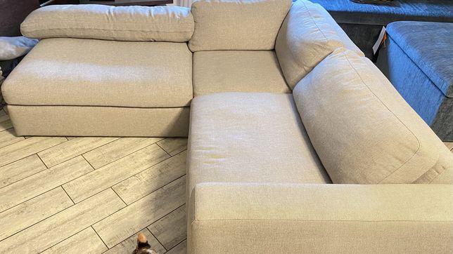Sofa modułowa LIAM/ Sits