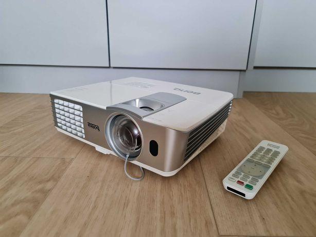 BenQ W1080ST+ Projektor FHD 1080p 3D + Akcesoria