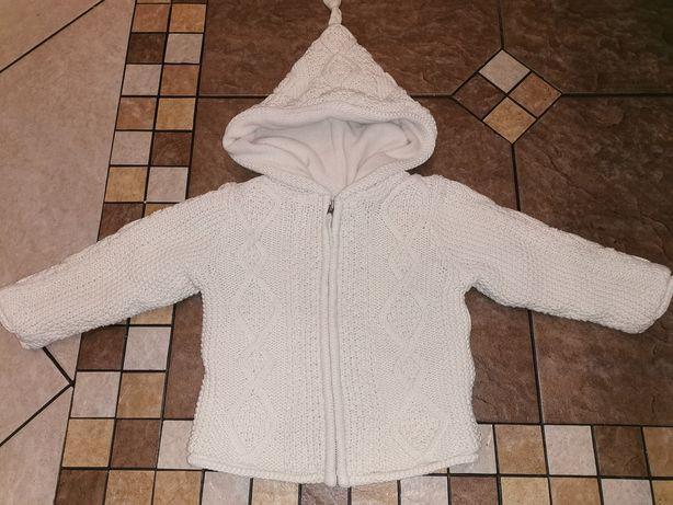 Ciepła bluza/sweter