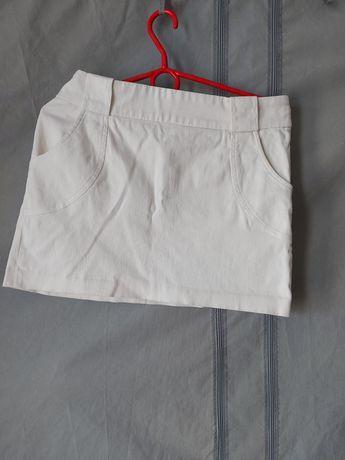 Spódnica Zara krótka