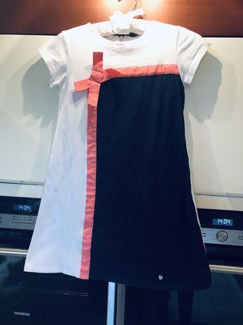 Sukienka Wójcik 146 szkoła