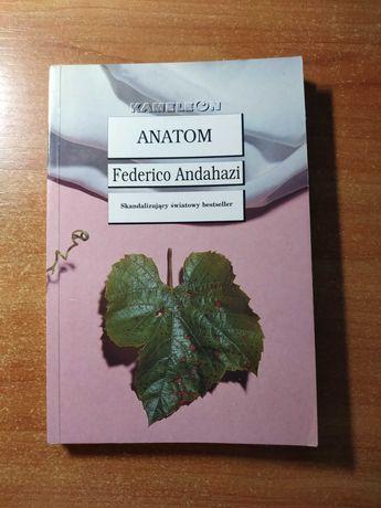 Federico Andahazi - Anatom