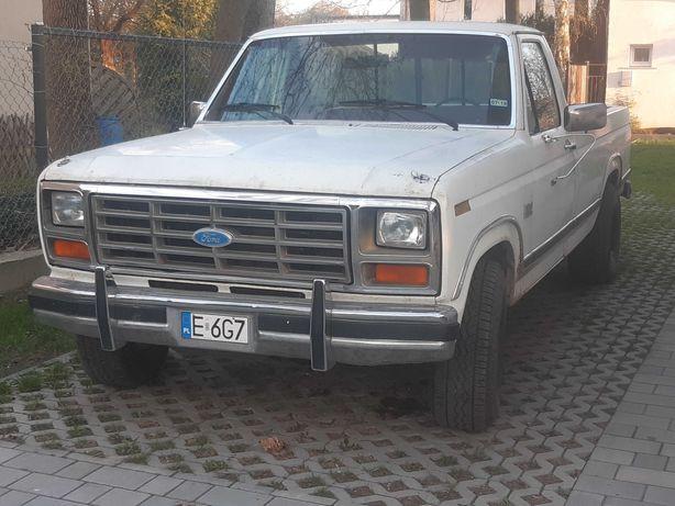 Ford F 150 5,8l 1984r
