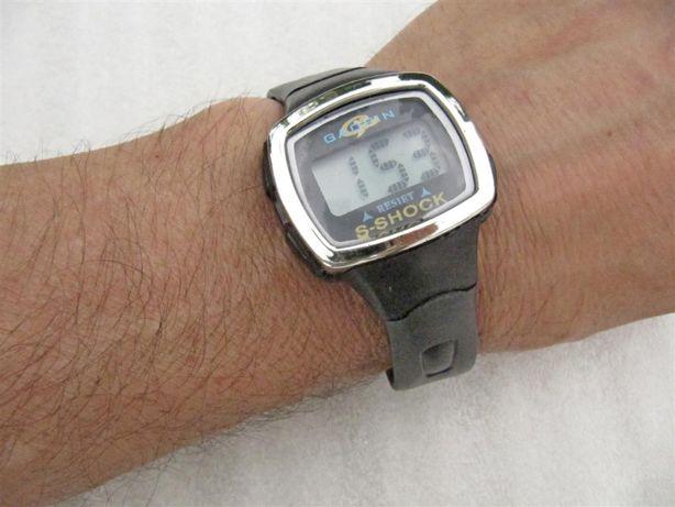 Часы электронные ASAHI в коллекцию 2001 года выпуска, культовые, новые