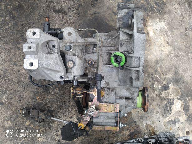 КПП коробка передач Шкода Октавія 1.6 Фольцваген гольф 4
