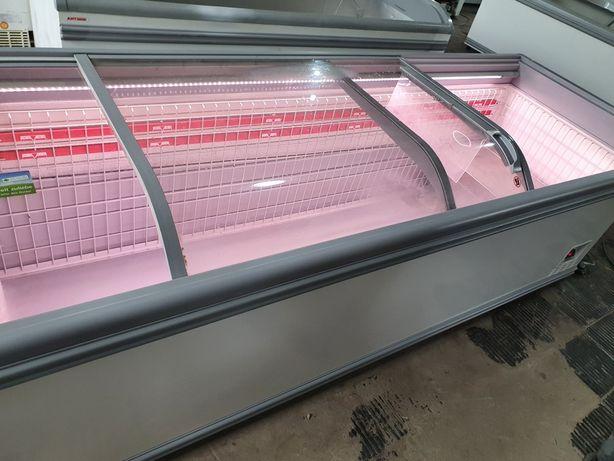 Морозильна вітрина AHT Miami 250