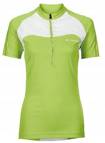 VAUDE damski T-Shirt topa II rozmiar S na rower