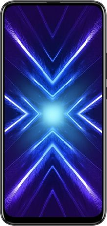 Honor 9X 4/128GB kirin 710F/ NFC, Google Play, Global Black