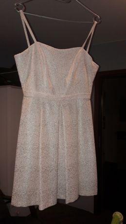 Śliczna Nowa sukienka