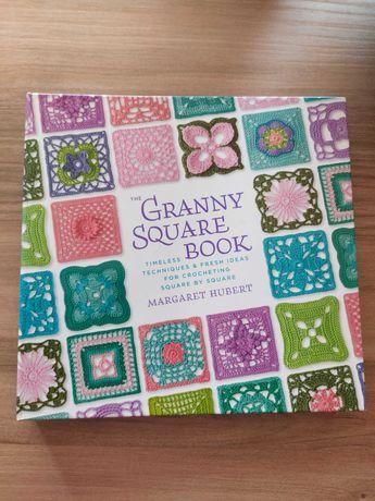 Crochet- Granny Square Book