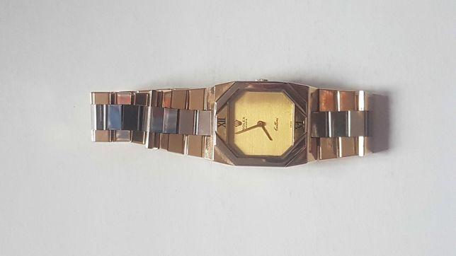 Zegarek Rolex Cellini 18 K 750