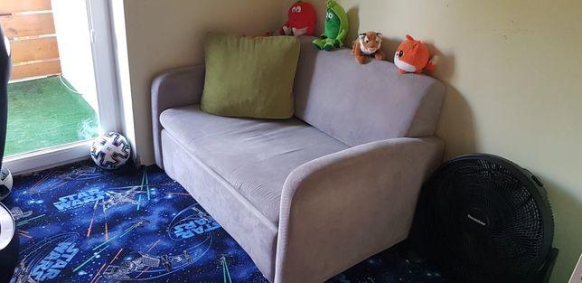 Sofa 2 osobowa-Agata Meble