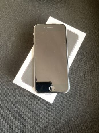 Iphone 6s 32gb cały komplet stan bdb. Okazja