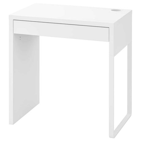 Biurko Ikea Micke 73x50 cm