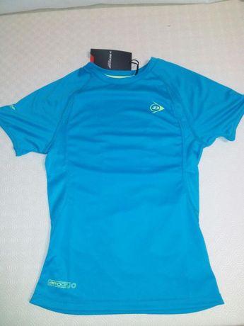 T-Shirt DUNLOP de exercício NOVA