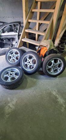 Диски r17 BMW 1 Резина 255/45r17