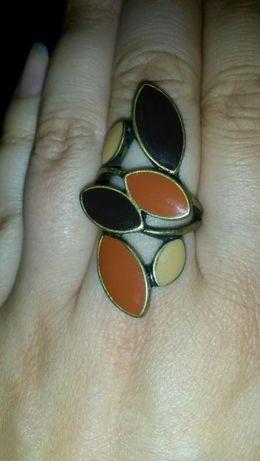 pierścionek damski, nowy