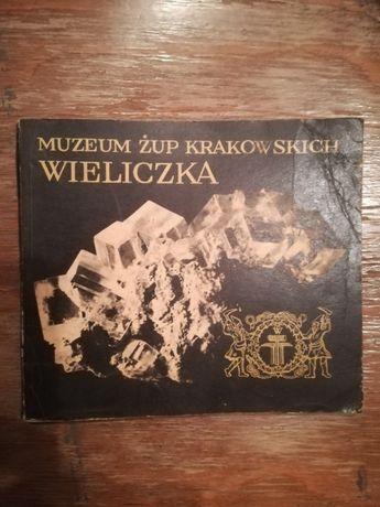 Muzeum żup krakowskich Wieliczka - Alfons Długosz