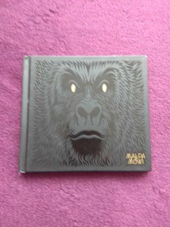 małpa mówi płyta
