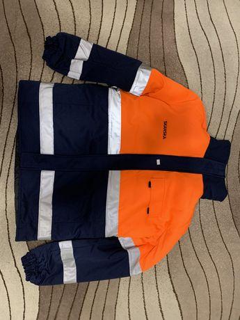 NOWE!!! Ubranie robocze kurtka + spodnie rozmiar 52