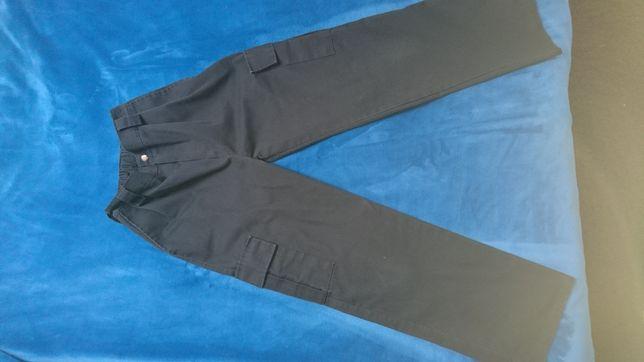 Spodnie bojówki ,harcerskie