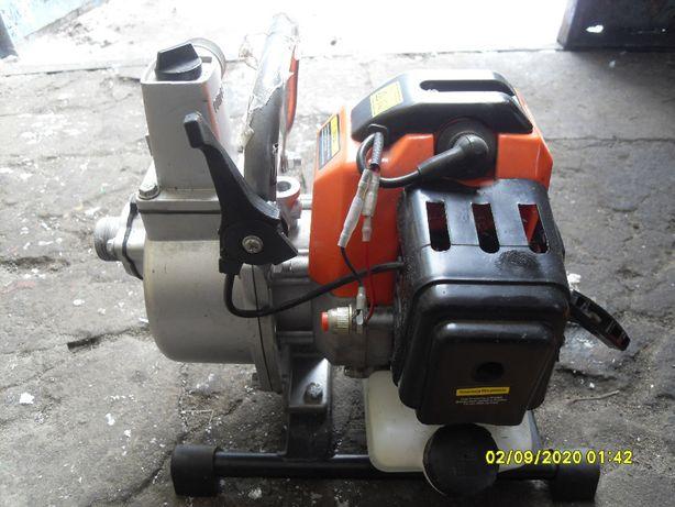 motopompa spalinowa