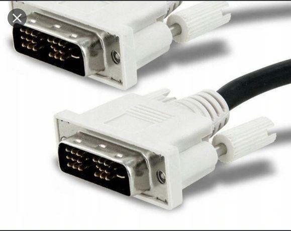 Kabel DVI