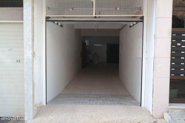 Garagem (Box)