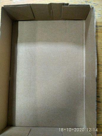 Картон гофра великого розміру товстий для пакування крупног-ної апа-ри