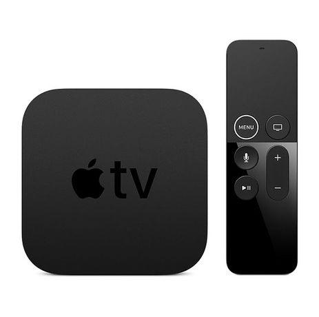 Apple TV 4K 64Gb + Garantia/fatura