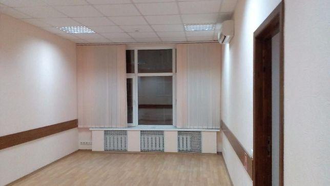 Аренда отличного офиса 92 кв.м. с Мебелью! Львовская площадь. Без %