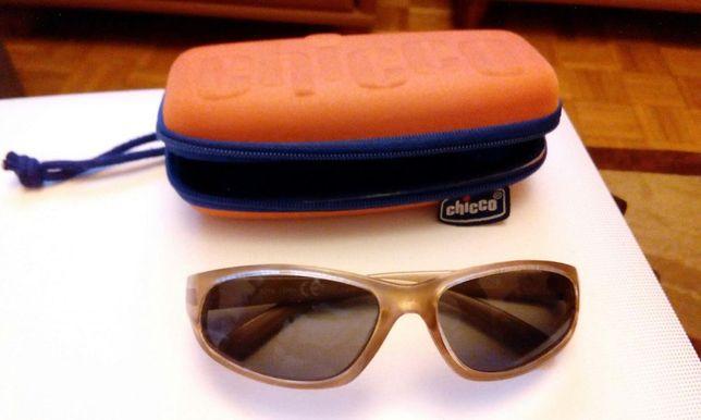 Okulary dla dziecka Chicco