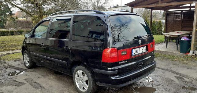 Sprzedam VW Sharan