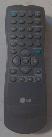 пульт TV/VCR фирмы LG,model RC1123334/00,б/у